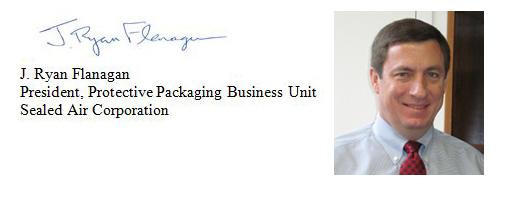 J. Ryan Flanagan Signature 02 - England Furniture Suppliers