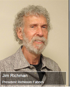 Jim Richman - England Furniture Suppliers