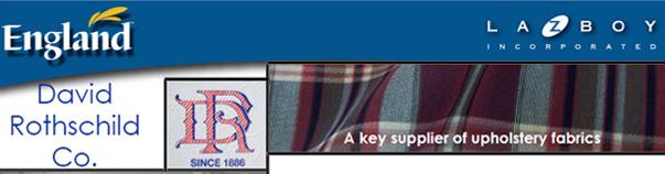 David Rothschild Company - England Furniture Suppliers