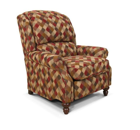 England Furniture Frances Motion Chair