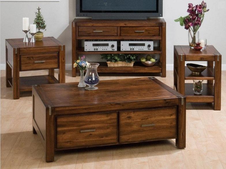 England Furniture J752 Table