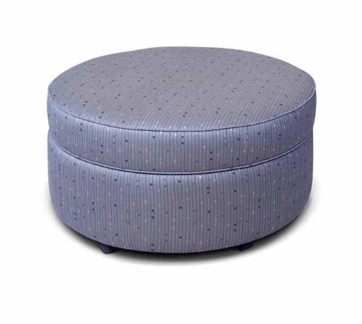 England Furniture Midtown Storage Ottoman